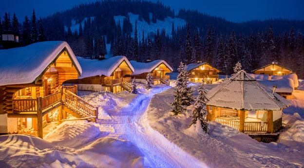 Pure ski company heliskiing british colombia